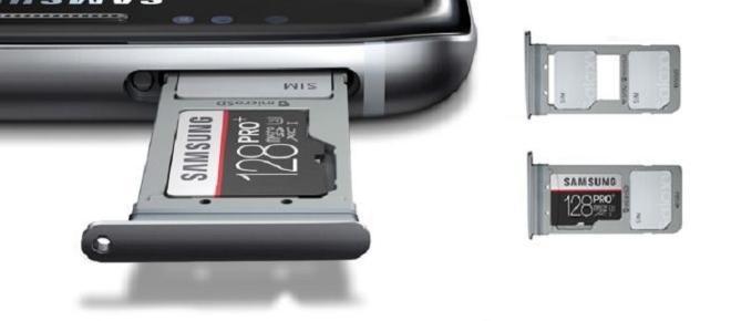 9240b31e1 Samsung S8 DUAL SIM acquistabile anche per l Italia