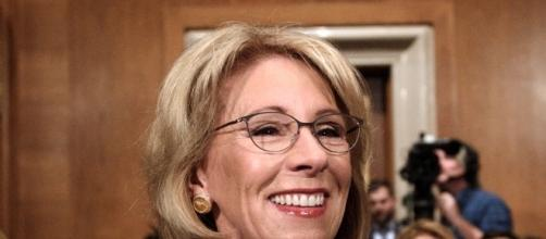 5 Reasons to Reject Donald Trump's Education Pick Betsy DeVos ... - usnews.com