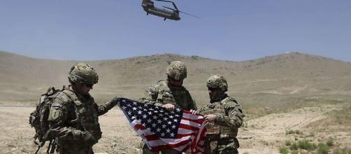 Afghanistan: USA bieten Taliban Frieden « DiePresse.com - diepresse.com