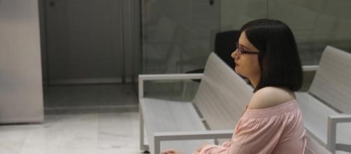"""Cassandra Vera: """"La Fiscalía quiere coartar la libertad de ... - infolibre.es"""