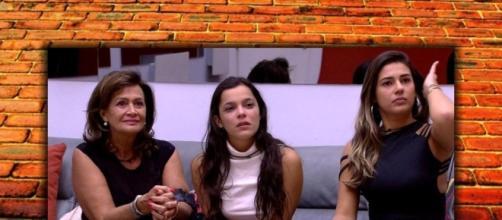 Dentro de algumas horas o Brasil vai saber quem é a grande vencedora do BBB17
