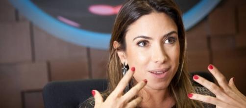 Filha de Silvio Santos, Patrícia Abravanel