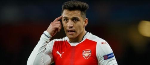 OFFICIEL : Alexis Sanchez va rejoindre le PSG ? La réponse !