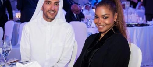 Janet Jackson And Al Mana Divorce: All You Need To Know About The ... - buzznigeria.com