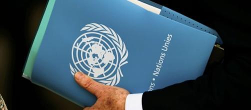 Kiev invita a privare la Russia del diritto di veto alle Nazioni Unite - sputniknews.com