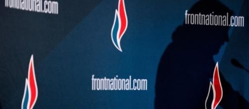 Le QG de campagne de Marine Le Pen visé par une tentative d'incendie