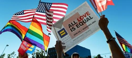 Many Same-Sex Couples May Pay More in Taxes After Marriage - ABC News - go.com