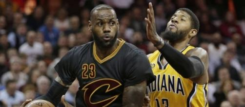 Previewing Cavs vs Pacers first round matchup   News OK - newsok.com