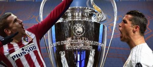 Real Madrid e Atlético Madrid alla caccia della qualificazione.