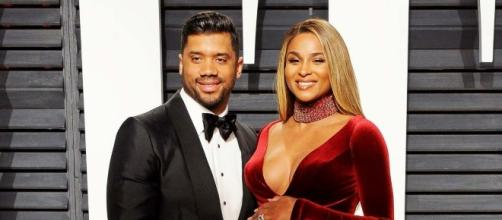 See Inside Ciara and Russell Wilson's Co-Ed Baby Shower ... - bet.com