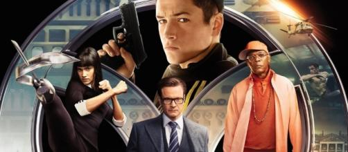 The Kingsman just gained some valuable additions / Photo via Kingsman 2: The Golden Circle new details - The Guy Society - theguysociety.com
