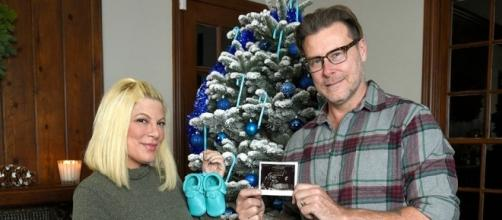 Tori Spelling and Dean McDermott Reveal the Sex of Baby No. 5 | E ... - eonline.com