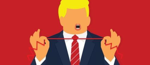 Trump's Healthcare plan walks a thin tightrope. Blasting News Image Library.