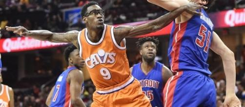 USA TODAY Sports Images (Larry Sanders)