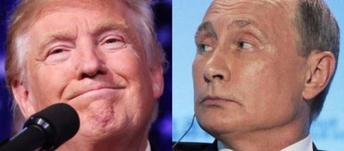 Vladimir Putin warns Donald Trump ....net.au