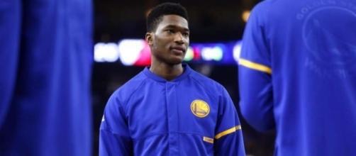 Warriors recall Damian Jones from D-League - SFGate - sfgate.com