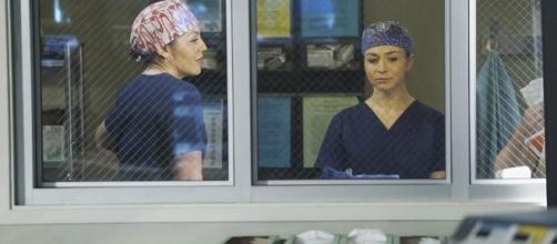 When will 'Grey's Anatomy' season 13 end on ABC? [Image via Blasting News Library]