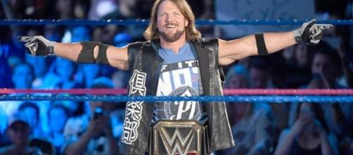 WWE News: AJ Styles Expected To Turn Face Before Wrestlemania 33 - inquisitr.com