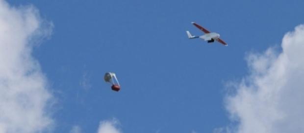 Ahora Ruanda tiene drones que transportan sangre - Vice - vice.com