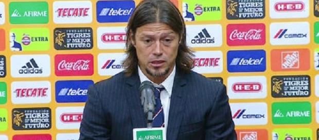 analizaré todo el partido, haremos autocritica, veremos nuestros errores, dijo Almeida