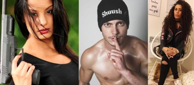 Florian Roche, Stacy (LPDLA4) et Karisma (SS9) deviennent égéries pour... #EXCLU