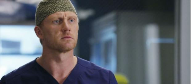 Grey's Anatomy' Season 13 Spoilers — How Will Owen React When He ... - inquisitr.com