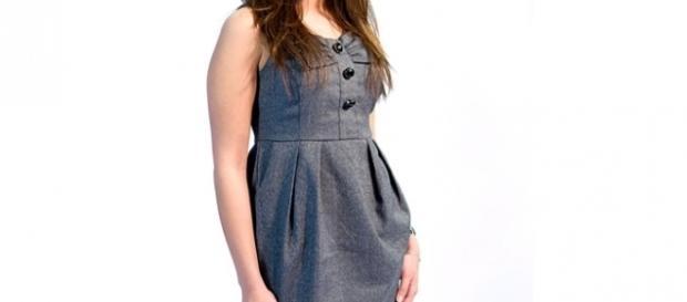 Indhira Kalvani en la foto promocional de 'El Reencuentro'