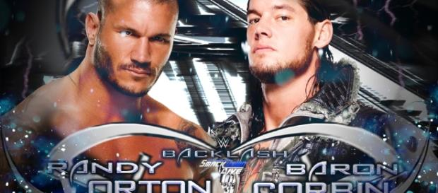 "It's BACK"" Backlash 2016 Predictions - Wrestling Forum: WWE ... - wrestlingforum.com"