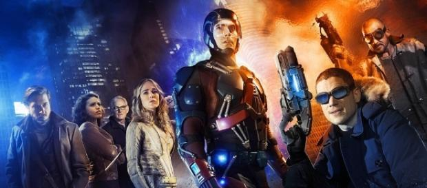 'Legends of Tomorrow' will not visit a debated point in history [Image via the Blasting News Library]