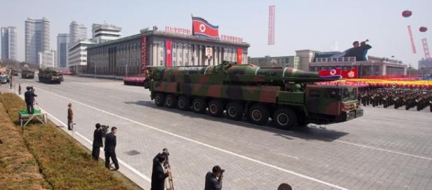 L'EX PIANETA DI DIO: esercito nord coreano - blogspot.com