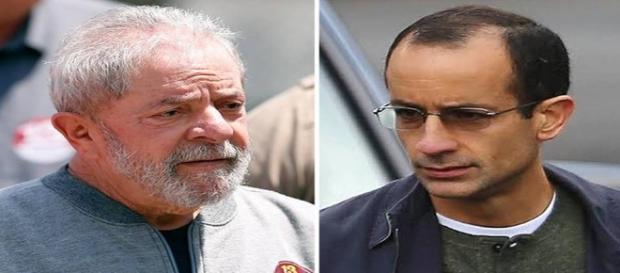 Lula é alvo das acusações de Odebrecht