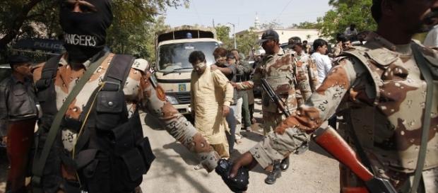 Pakistan: Stoking the Fire in Karachi | Crisis Group - crisisgroup.org