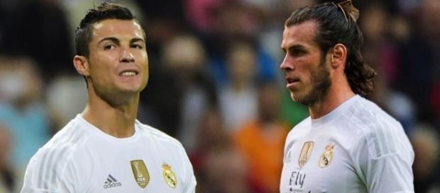 Real Madrid : CR7 et Bale pas d'accord sur la prochaine recrue !