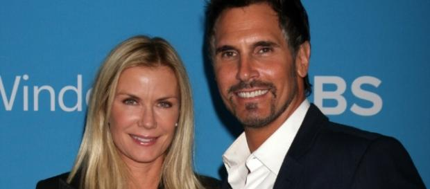 The Bold And The Beautiful' Spoilers: Brooke And Bill Take Big ... - inquisitr.com