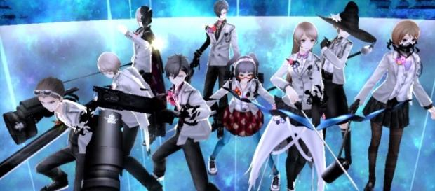 The Caligula Effect Release Date Announced - Level Down Games - leveldowngames.com