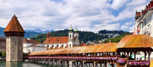 Visita Lucerna: Qué ver y qué hacer | GetYourGuide.es - getyourguide.es