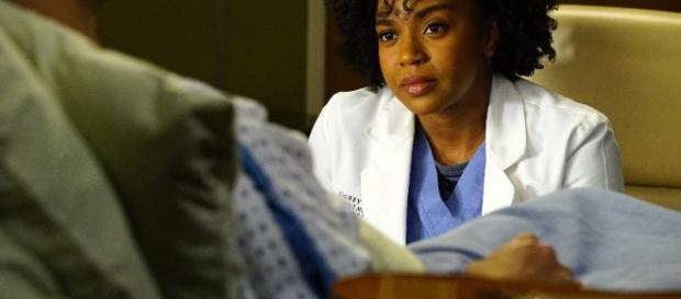 What will happen to Edwards on 'Grey's Anatomy?' [Image via the Blasting News Library]