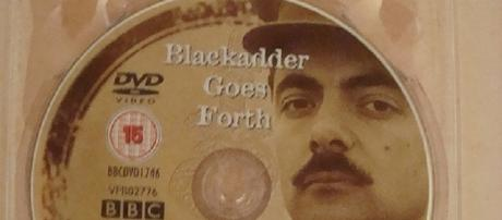 Could there yet be a fifth series of Blackadder?