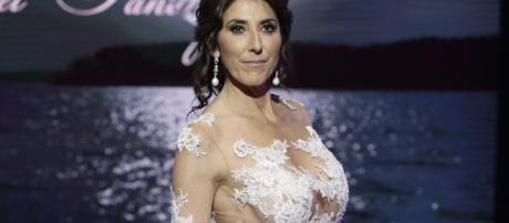 Paz Padilla ha debutado en asuntos de hostelería con Los Tunantes