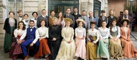 Vuelve la telenovela a la tarde de TVE   Televisión   EL PAÍS - elpais.com