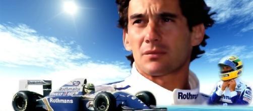 Ayrton Senna da Silva morreu em um acidente em 1994
