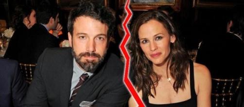 Ben Affleck and Jennifer Garner are officially getting a divorce - lehren.com