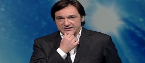 Caressa attacca i giocatori dell'Inter