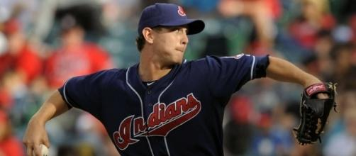 Cleveland Indians have Terry Talkin' Josh Tomlin, Steve Dunning ... - cleveland.com