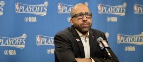 David Fizdale Goes on Rant Ripping Refs After Grizzlies' Game 2 Loss (via bleacherreport.com)