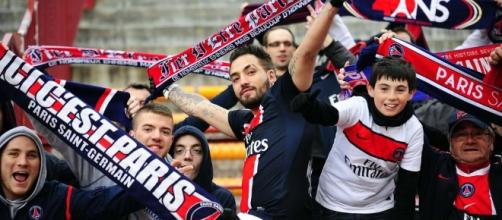Foot PSG - Le PSG à New York, les supporters se régalent - Ligue 1 ... - foot01.com