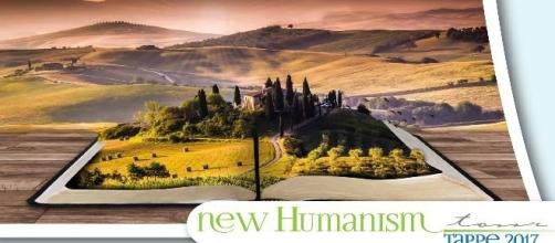 Foto Calendario New Humanism Tour