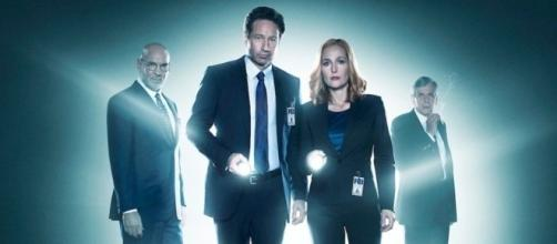 Fox Is Getting Closer to Renewing THE X-FILES Revival for 2018 ... - geektyrant.com
