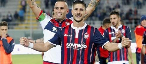 Interesse del Torino per l'attaccante Diego Falcinelli.