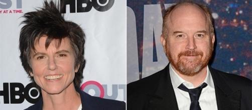 Louis C.K., Tig Notaro and Diablo Cody Team Up for Amazon Comedy ... - tvguide.com